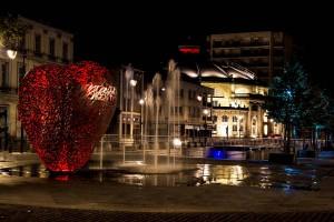 Coeur de Troyes - Agnès Briand Photographe